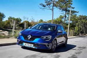 Megane Renault Prix : renault m gane gt 2016 prix quipements fiche technique photo 24 l 39 argus ~ Gottalentnigeria.com Avis de Voitures