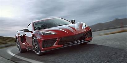Corvette C8 Wallpapers Engine Stingray Chevrolet Wallpaperaccess