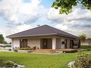 Schöne Bungalows Bauen : 124 besten bungalow bauen bilder auf pinterest bungalow bauen bungalows und hauspl ne ~ Indierocktalk.com Haus und Dekorationen