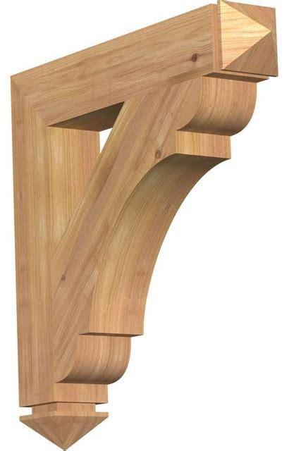 Craftsman Corbel by Olympic Arts Crafts Bracket Craftsman Corbels By