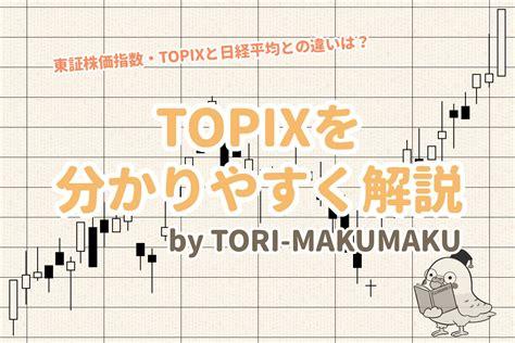 東証 株価 指数