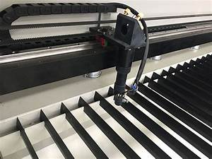 Big size 1325 Leather Laser Cutting Machine for sale - Non