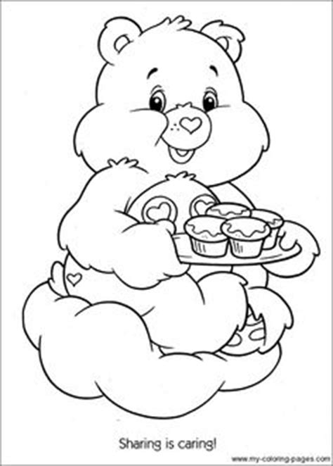 Care Bears get well soon | Cards for All Reasons | Bear