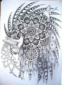 The 25+ best Mandala art ideas on Pinterest   Mandala ...