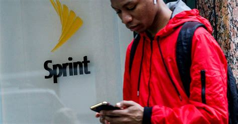 a merger between t mobile and sprint faster data but at a price