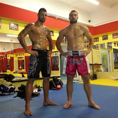 Andrei Stoica Mister KO Highlights - Watch online