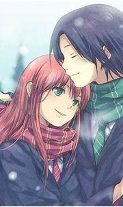 Lily Evans and Severus Snape | harry potter | Pinterest ...