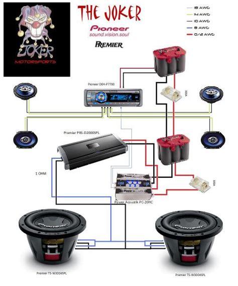 Kia Sephia Car Audio Install