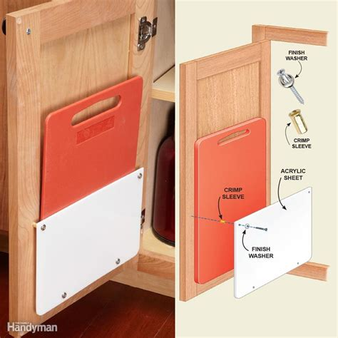 kitchen cabinet organizers diy 10 kitchen cabinet drawer organizers you can build