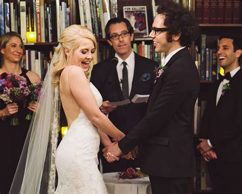 A Great Big World One Step Ahead Video, Ian Axel's Wedding