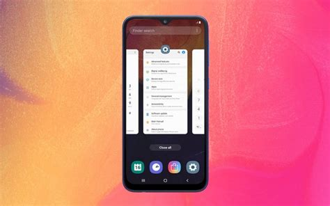 samsung galaxy a10 is now official gsmarena news