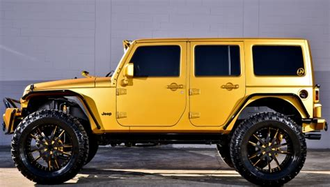 rose gold hummer matte gold jeep 8 no car no fun muscle cars and