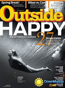 Outside - March 2015  U00bb Download Pdf Magazines