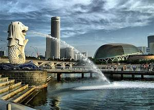 Singapore Map, Attractions, Airport, Tourism & Travel ...