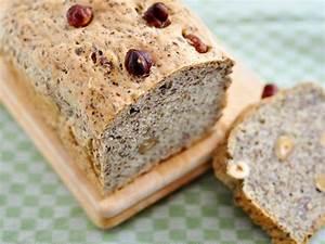 Brot Backen Glutenfrei : glutenfreies brot selber backen ist ganz einfach eat smarter ~ Frokenaadalensverden.com Haus und Dekorationen