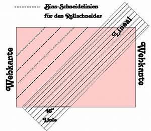 Bias Berechnen : bias binding den stoffverbrauch f r eine kurvige ~ Themetempest.com Abrechnung