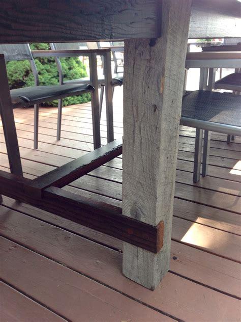 ana white  ft farmhouse table  extensions