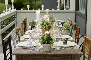 We {Heart} Outdoor Dinner Parties! - B Lovely Events