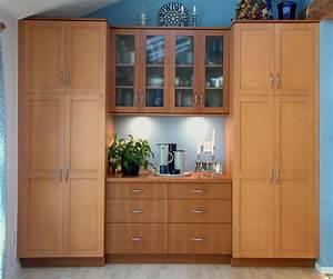 Dining, Room, Storage, Cabinets, U2013, Homesfeed
