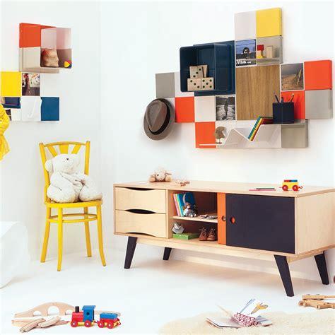 chambre d enfant com etagere chambre d enfant