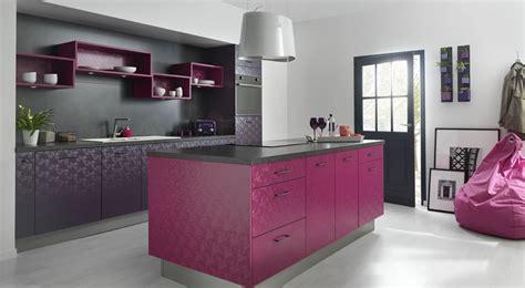 les cuisines hautes en couleur de comera inspiration cuisine