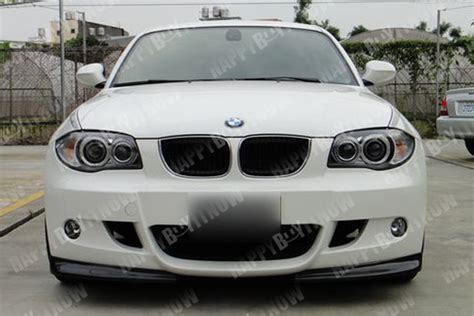 in la stock 04 08 bmw e81 e87 m tech m sport carbon h