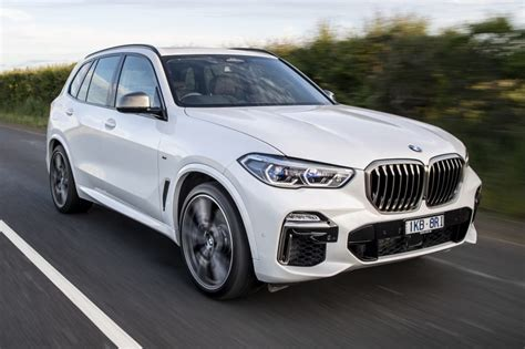 Review Bmw X5 2019 by Bmw X5 2019 Review Carsguide