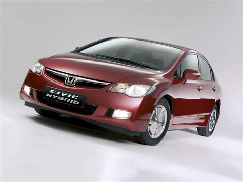 car models com honda honda civic car models