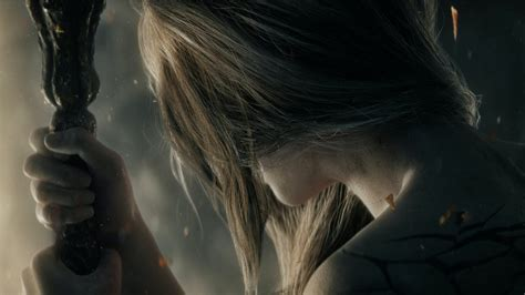 Elden Ring Leaked Trailer Was Old Build and For Internal ...