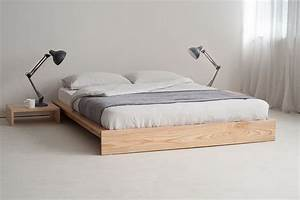Best 25 Wooden Bed Designs Ideas On Pinterest Simple