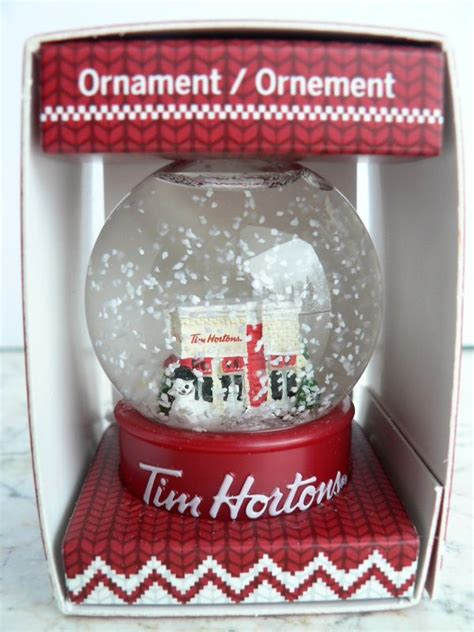 tim hortons christmas ornametns canada tim hortons ornaments shop collectibles daily