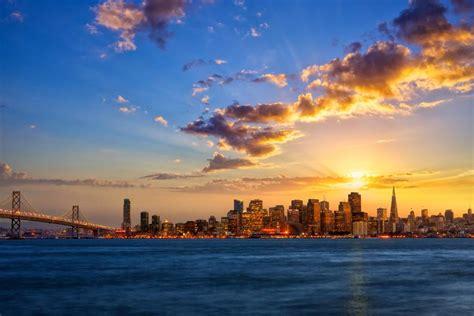 Catamaran Cruise Sf by San Francisco Bay Sunset Voyage San Francisco Bay Boat
