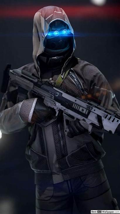 Shadow Killzone 4k Fall Soldier Pubg Cool