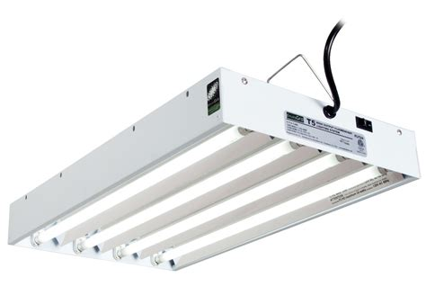 fluorescent fixtures helpful hydroponics