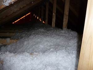 Blown in Fiberglass Insulation | Quadomated