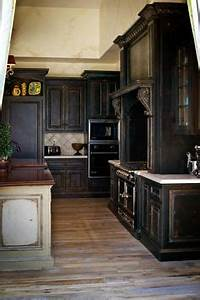 nice idea for painting and stenciling the kitchen cabinet With what kind of paint to use on kitchen cabinets for though she be but little wall art