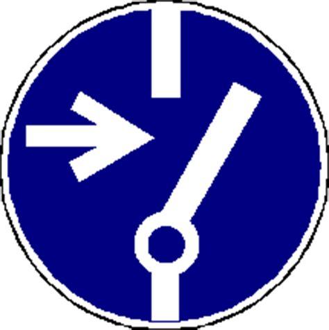 Arbeitssicherheit (Info), Symbole, VBG 125, Gefahrstoffe