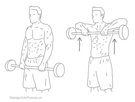 Spieren in de onderrug
