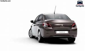 Peugeot 301 2017 prices and specifications in Egypt Car Sprite