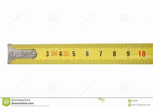 6 3 En Cm : ten centimeters of measuring tape stock image image 445095 ~ Dailycaller-alerts.com Idées de Décoration