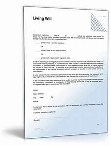 florida living will quickly easily template to download With living will template free download