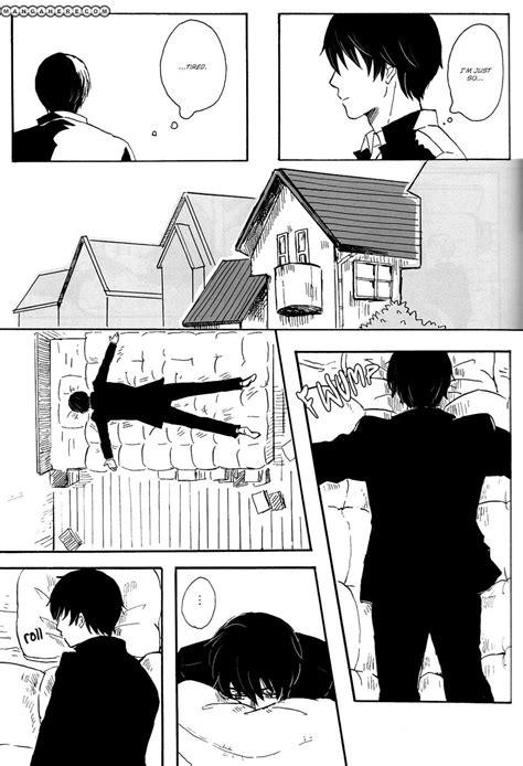 sekaiichi hatsukoi   kingdom  loneliness  read