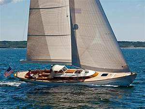 Sparkman & Stephens yachts combine age-old features with ...