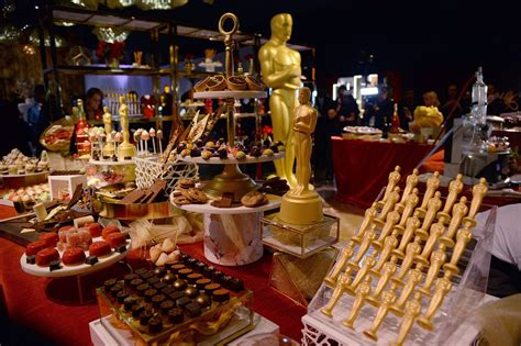 oscar cuisine oscars 2017 wolfgang 39 s governors after menu