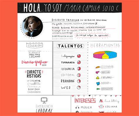 Artsy Resume Templates by Artistic Resume Resume Ideas