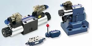 Distributeur Hydraulique Commande Electrique : les distributeurs la maintenance ~ Medecine-chirurgie-esthetiques.com Avis de Voitures
