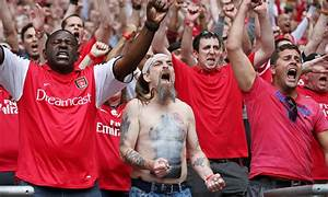 Arsenal Fans Can Expect A  U0026 39 Madness U0026 39  Before The Transfer Window Closes