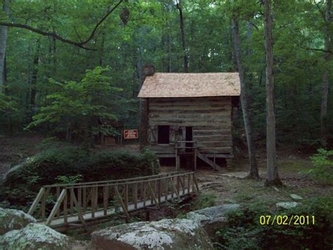 tishomingo state park cabin rentals canoeing on bearcreek picture of tishomingo state park