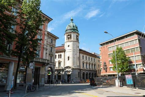 Ufficio Postale Lugano - palazzo della posta lugano spazioso ufficio luminoso e