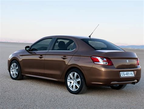 Peugeot 301 Photos And Specs Photo Peugeot 301 Review